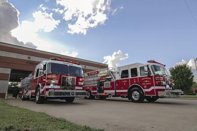 Franklin Fire Department (copy)