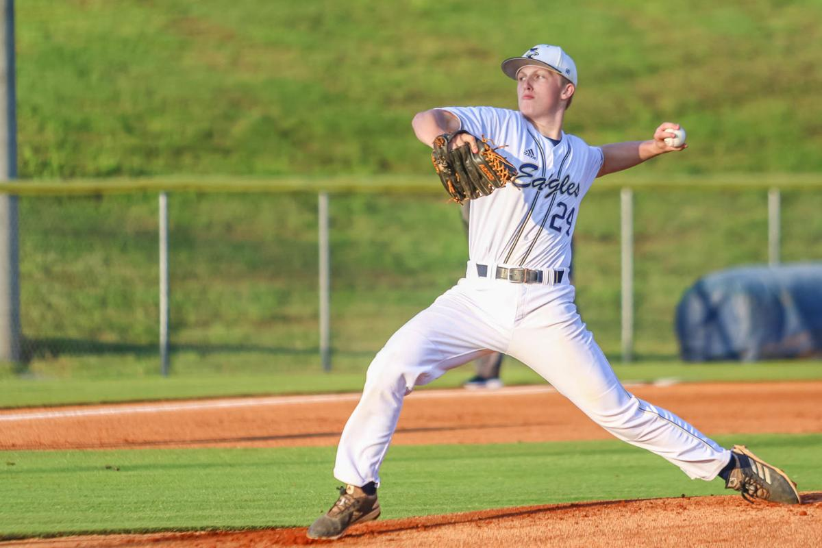 Baseball – Hillwood at Independence, Region 6-AA Semifinal