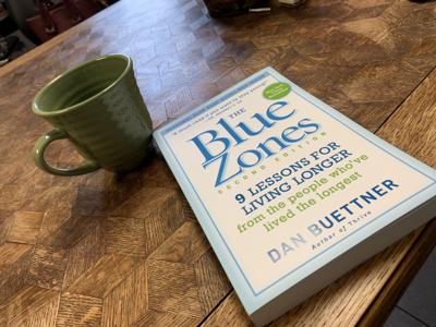 The Blue Zones, Second Edition