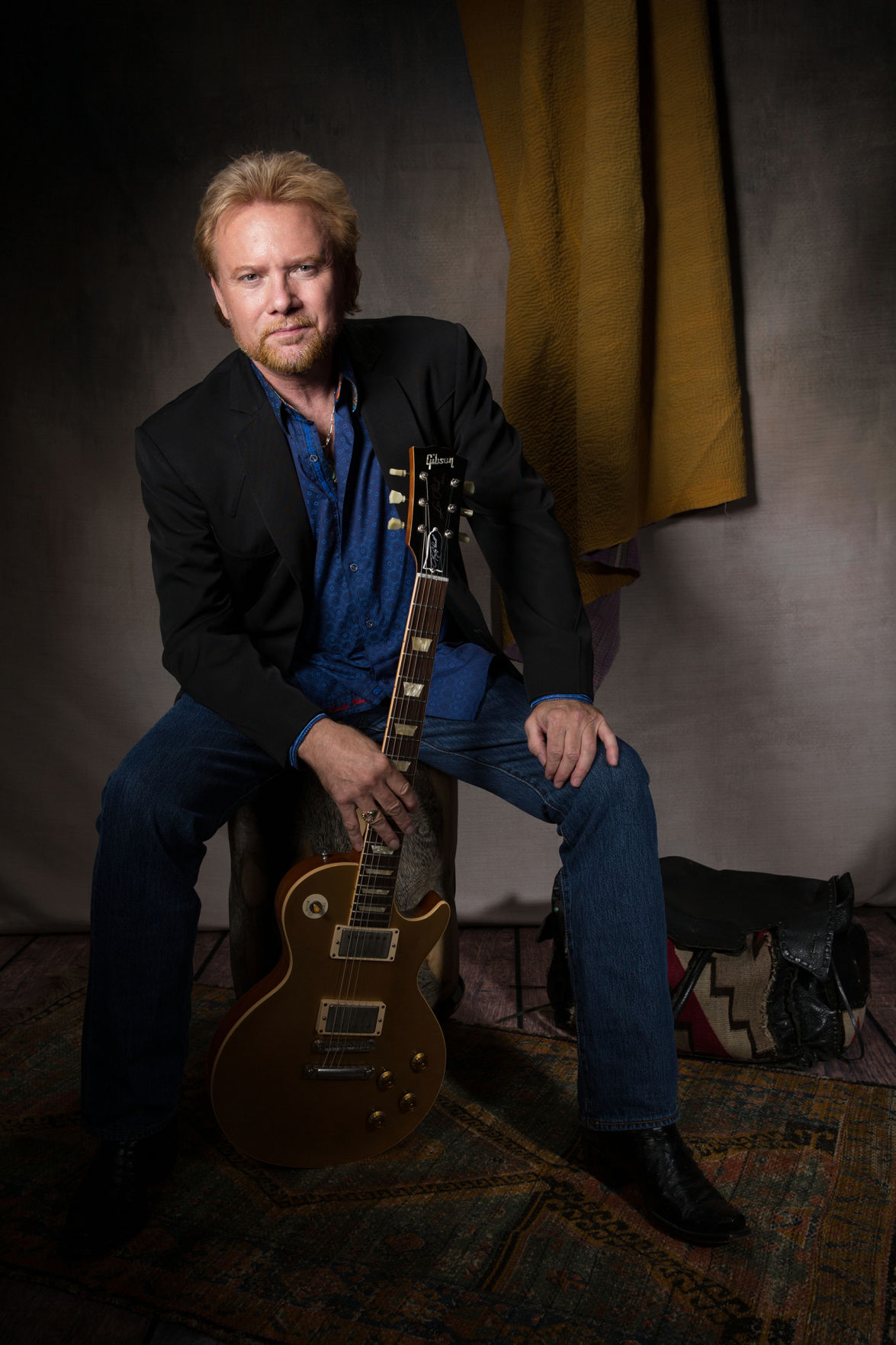 Lee Roy Parnell