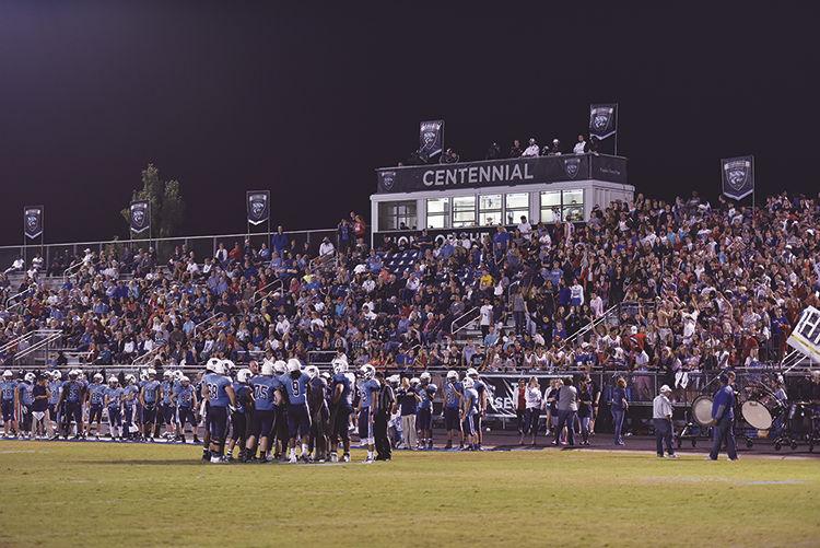 Centennial Stadium