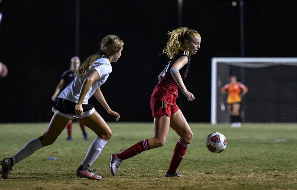 Soccer –Tullahoma at Page