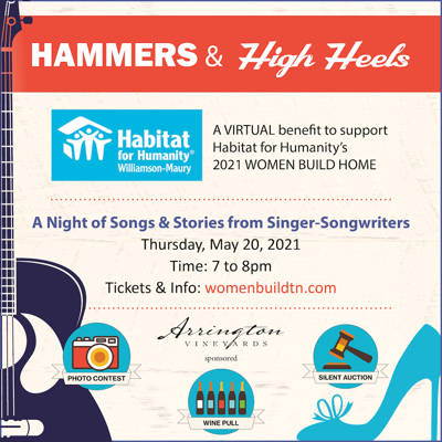 Hammers & High Heels