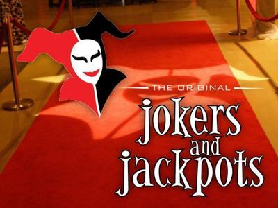 Jokers & Jackpots Gala