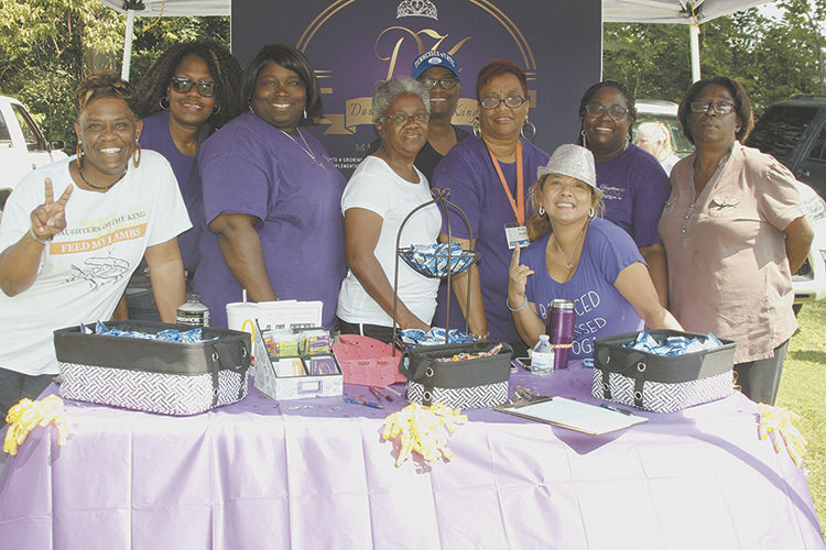 Natchez Community Day connects residents | WLife | williamsonherald com