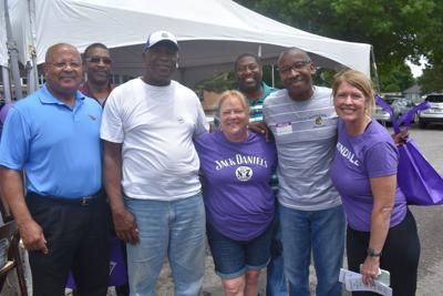 Alzheimer's advocates