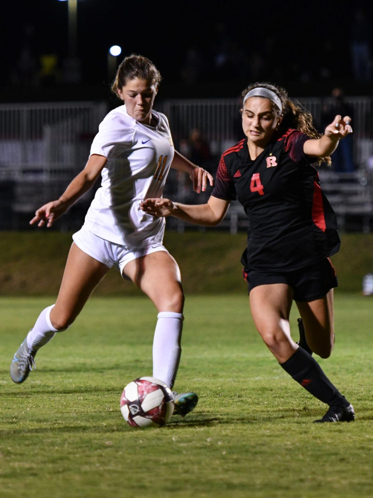 Soccer – Battle Ground Academy at Ravenwood