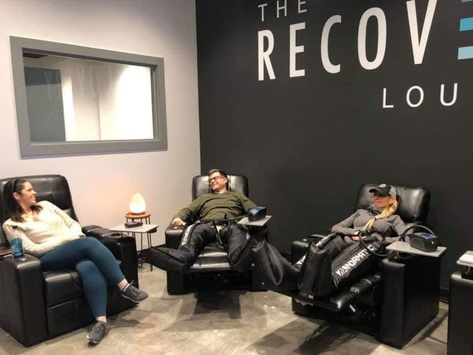 The Recovery Lounge
