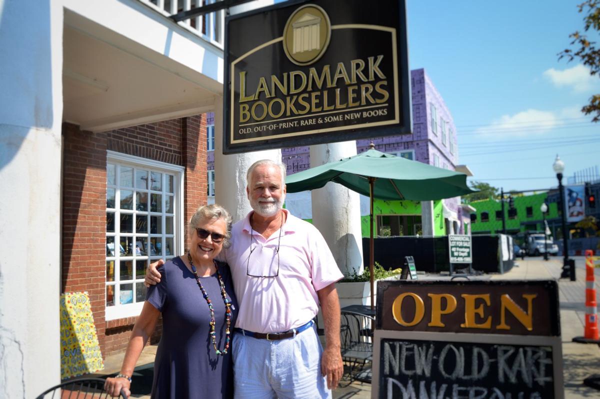 Landmark Booksellers