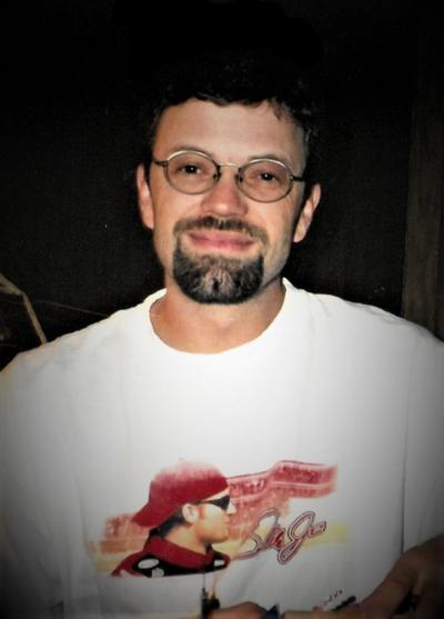 Joel Darren Barker