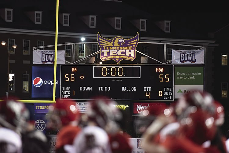 Brentwood Academy Eagles