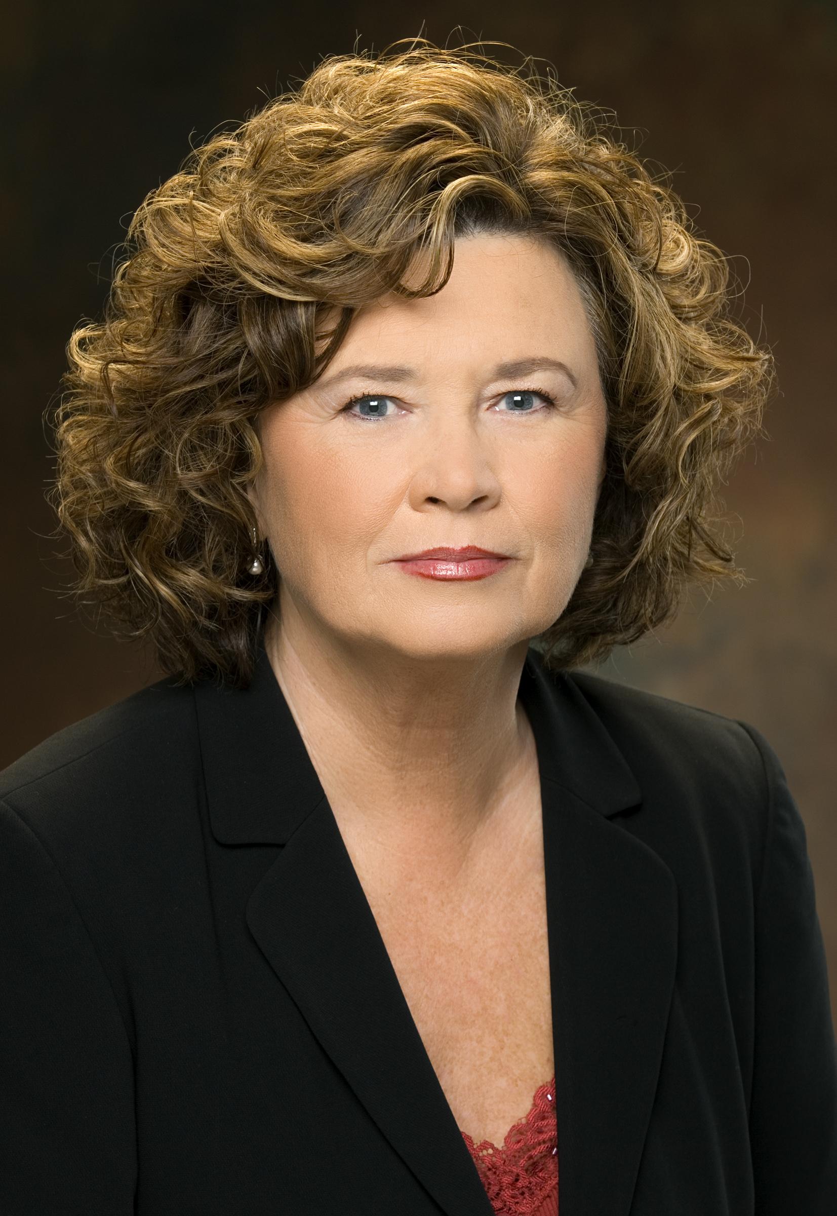 Diane Thorne