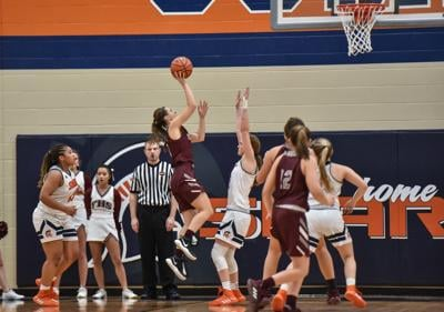 Hoops – Franklin at Summit