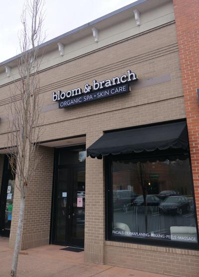 Bloom & Branch Organic Spa