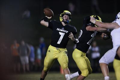 Football– Page at Fairview