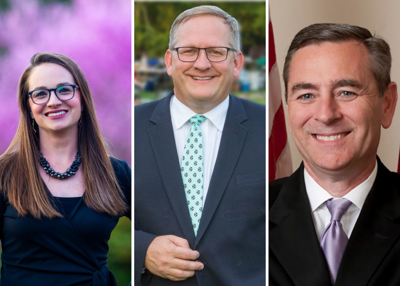 TN House District 63 candidates 2020