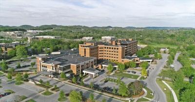Williamson Medical Center - file