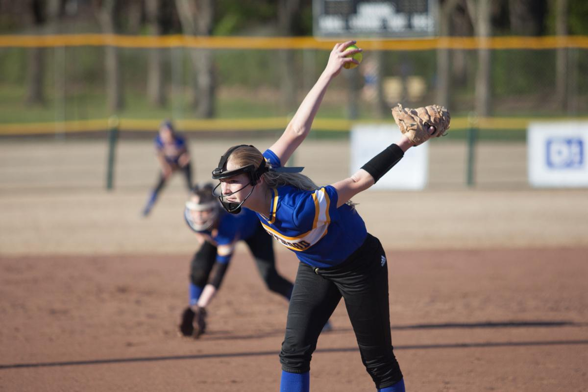 Softball – Summit at Brentwood