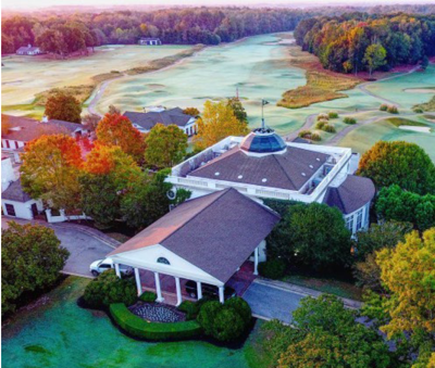 Cheekwood Golf Club rendering