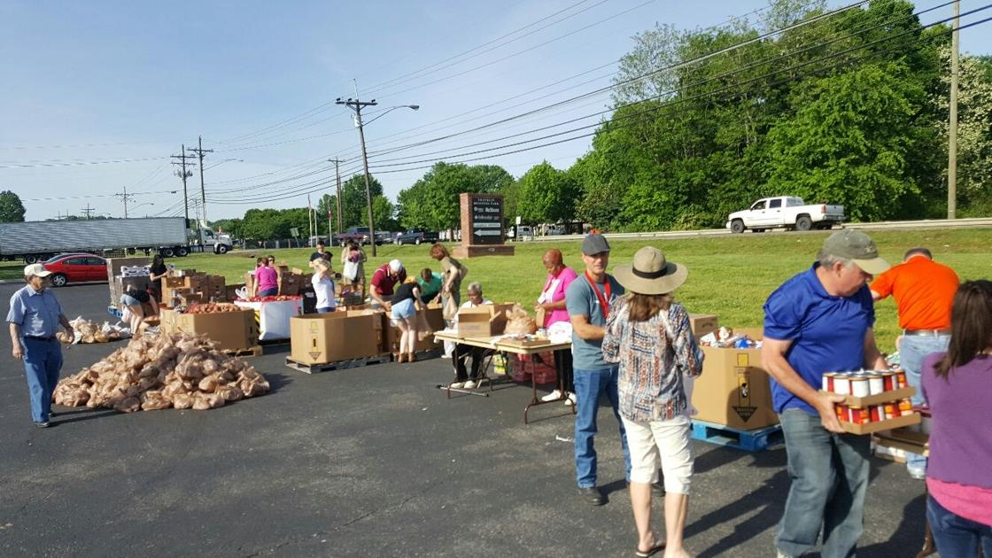 One Generation Away Aims To End Hunger In Middle Tennessee Faith Williamsonherald Com