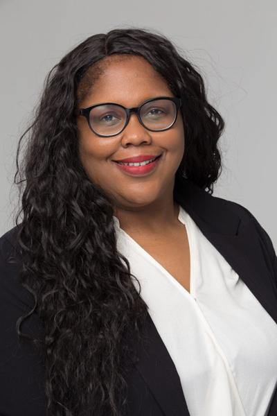 Dr. Marquita Reed-Wright
