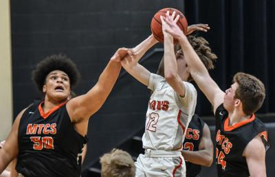 Hoops – MTCS at Grace Christian Academy
