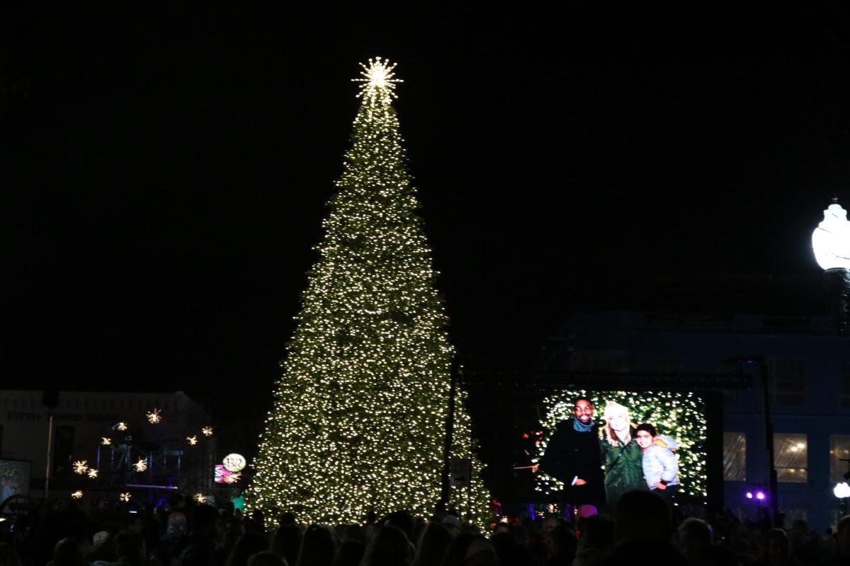 City Of Franklin To Light Downtown Christmas Tree Nov 30