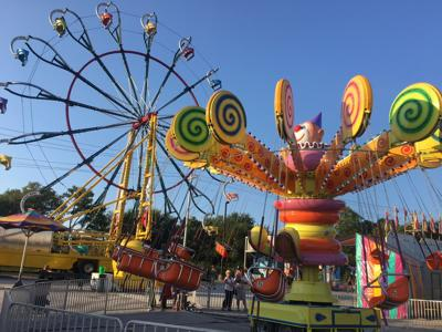 Online ticket specials available for Williamson County Fair