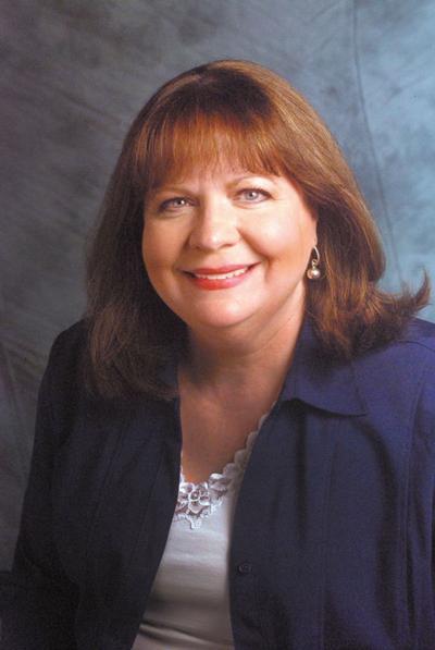 Vicki Vogt
