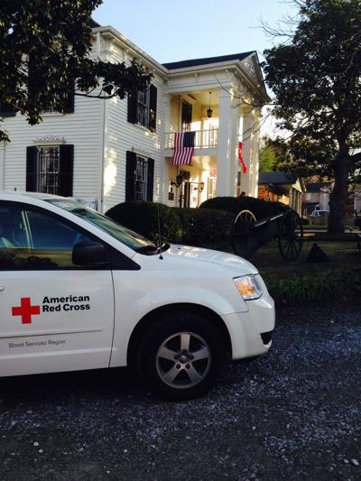 Red Cross Issues Urgent Call For Blood Donations Wlife