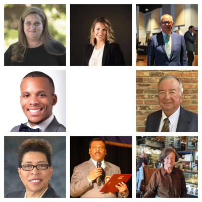 Franklin BOMA candidates