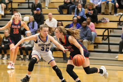 Hoops – Brentwood Academy at Brentwood