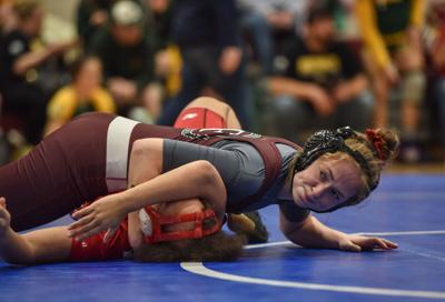 Wrestling – Franklin Rebel Invitational