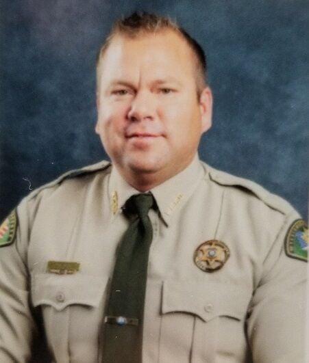 Deputy Daniel Soto