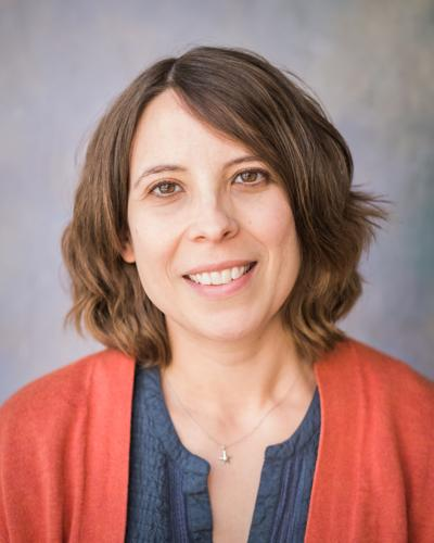 Allison Yonker