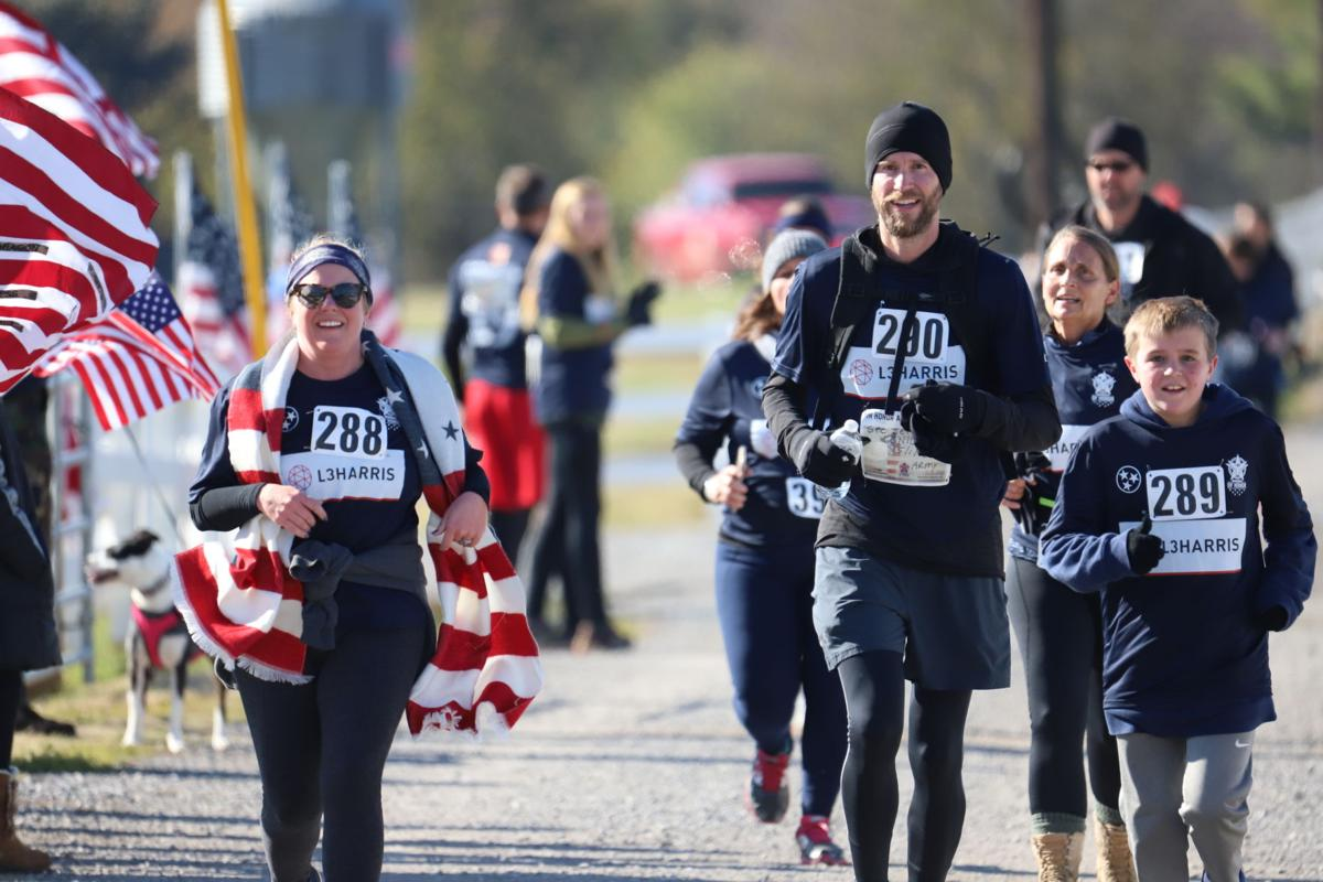 Boots for Troops 5K