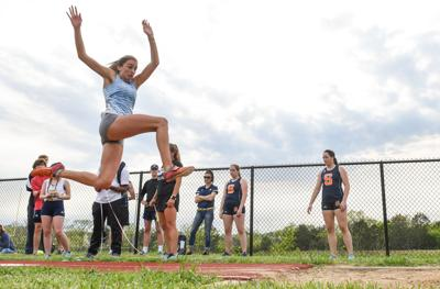 Track & Field – Williamson County Championships