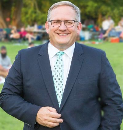 Bradley Fiscus:  Independent Candidate for state representative, District 63