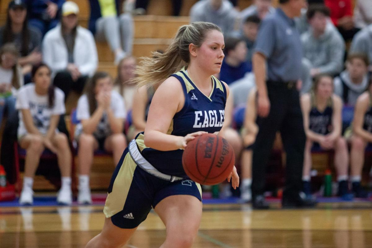 Hoops – Independence at Page