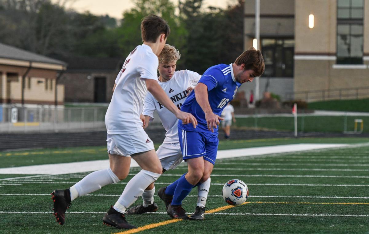 Soccer – Franklin at Brentwood