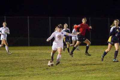 Championship Soccer – Christ Presbyterian Academy vs. Chattanooga Christian ..