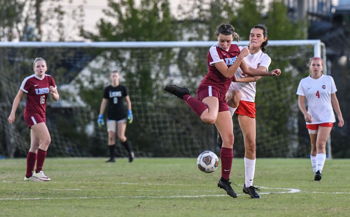 Soccer – Grace Christian Academy vs. University School of Nashville, DII-A Middle Region