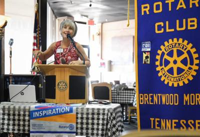 Brentwood Morning Rotary