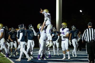 Football – Christ Presbyterian Academy at Franklin Road Academy, Week 11