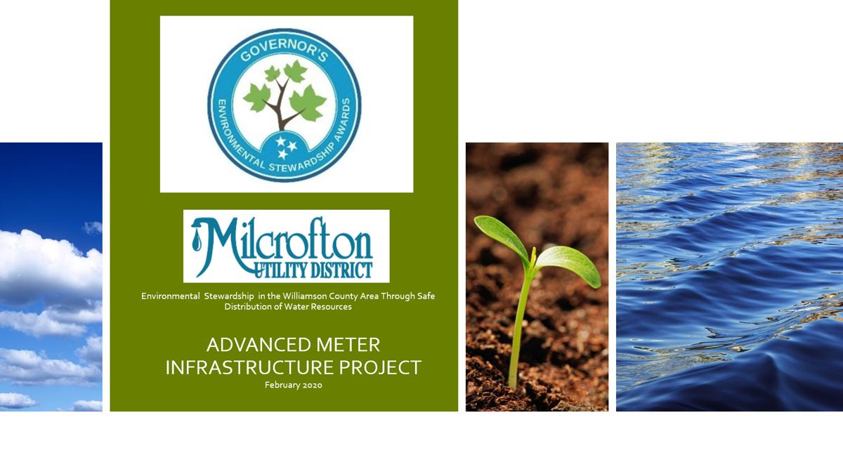 2020 Governor's Environmental Stewardship Awards