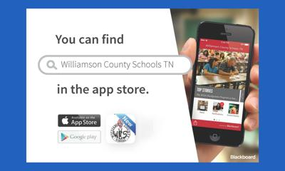 Williamson County School District launches mobile app | News