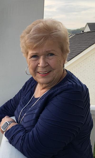Reatha Jean Kerr Dye