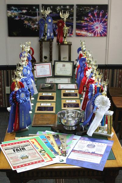 Fair Awards