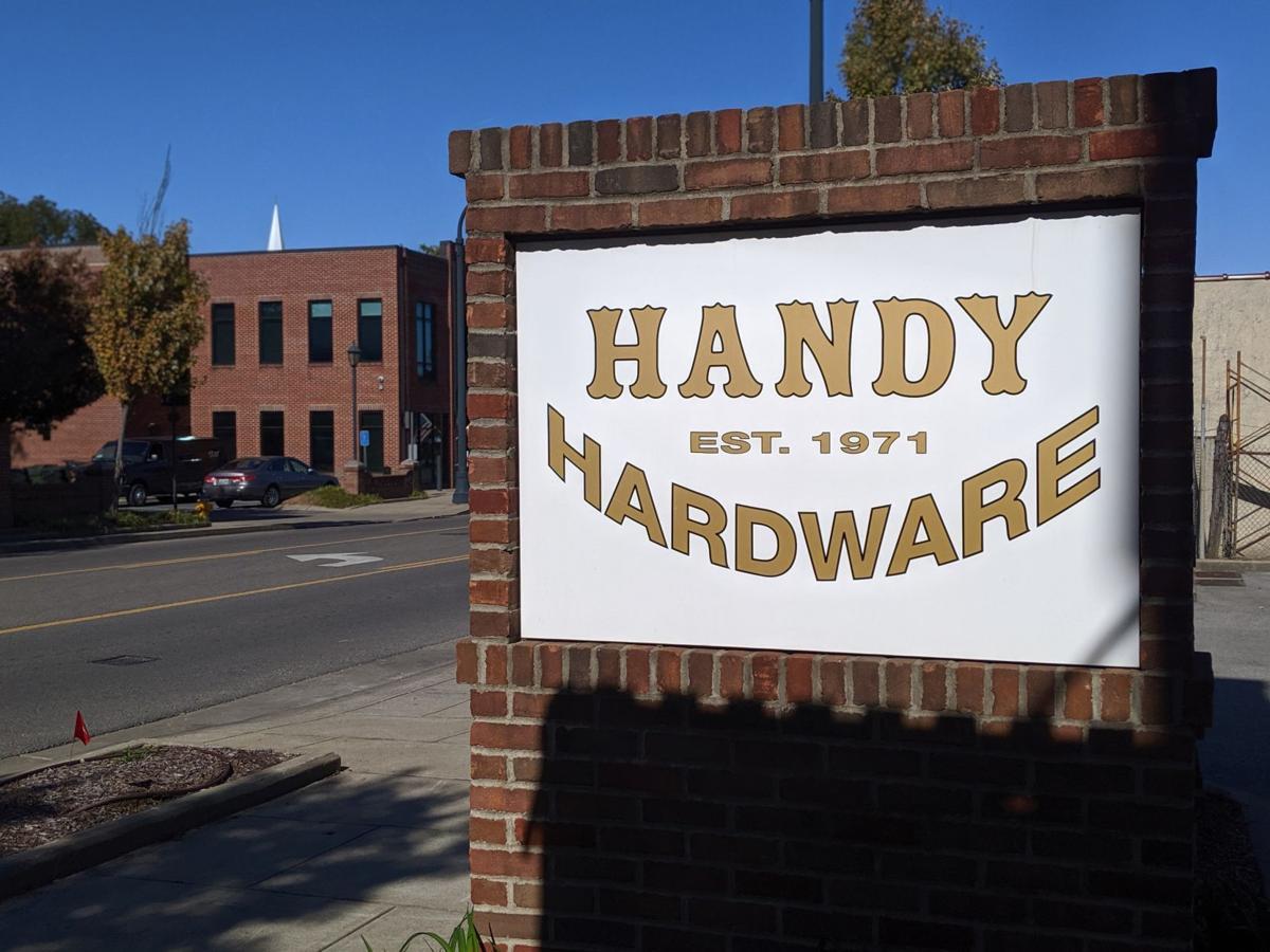 Handy Hardware