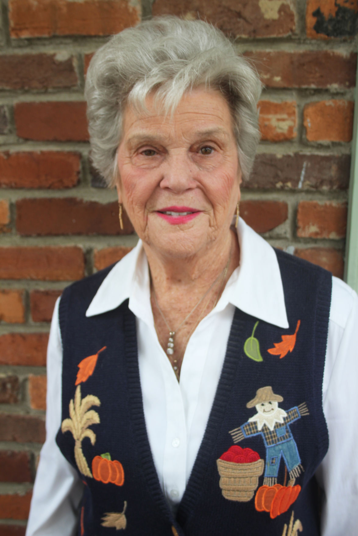 Joyce Smith, Columnist